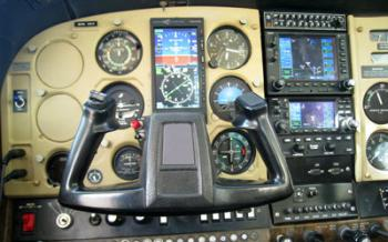 Avionics Services at Gwinnett Aero