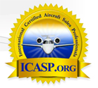 International Certified Aircraft Sales Professionals