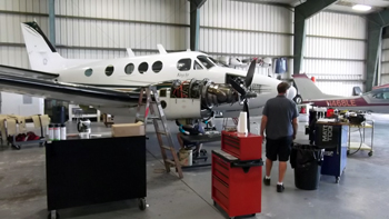 Gwinnett Aero Maintenance Services
